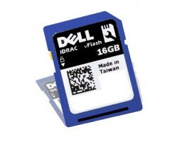 Dell VFlash 16GB SD Card for iDRAC Enterprise