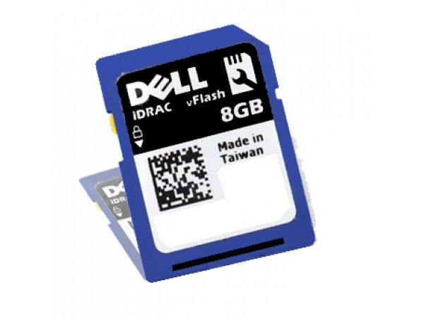 Dell VFlash 8GB SD Card for iDRAC Enterprise