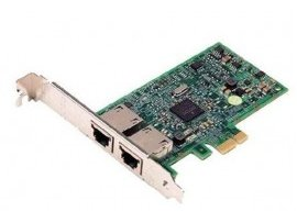 Dell Broadcom 5720 DP 1Gb Network Interface Card, Low Profile