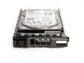 Ổ cứng Dell 2TB 7.2K RPM NLSAS 512n 3.5in Hot-plug Hard Drive,CusKit