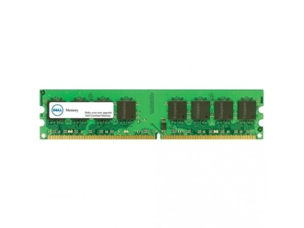 RAM DELL 8GB,2400Mhz,Dual Rank,x8 Data Width, Low Volt UDIMM