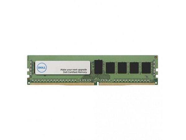 RAM DELL 16GB RDIMM 2400MT/s Dual Rank, x8 Data Width
