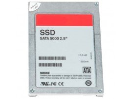 Dell SSD 480GB SATA RI MLC 6Gbps 2.5in Hot-plug,3.5in HYB CARR