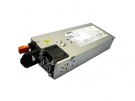 Dell Single Hot Plug Power Supply 550W (1+0)