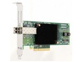 Emulex LPE 16000 Single Port 16Gb Fibre Channel HBA