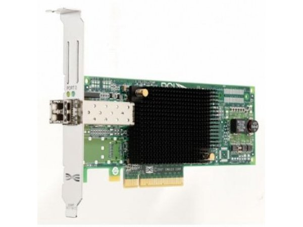 Dell QLogic 2560, Single Port 8Gb Optical Fibre Channel HBA,Full Height,CusKit