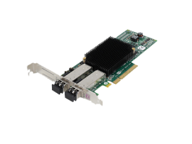 Emulex LPE 16002 Dual Port 16Gb Fibre Channel HBA