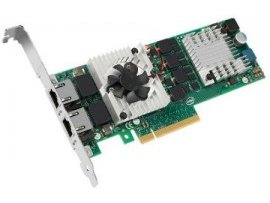 Dell Intel Ethernet X540 DP 10GBASE-T Server Adapter,Full Height,CusKit