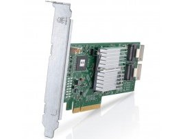 Dell PERC H310 Integrated  Low profile RAID Controller (for R420, R320)