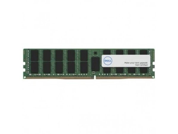 RAM DELL 16GB 2666Mhz Dual Rank x8 Data Width Low Volt UDIMM