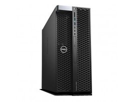 Máy Trạm Workstation Dell Precision Tower 5820 - W-2123, Ram 16GB, Quadro P600 (42PT58DW21)