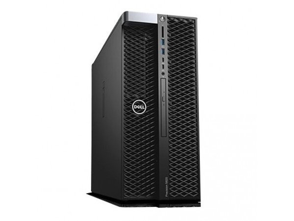 Máy Trạm Workstation Dell Precision Tower 5820 - W-2223, Ram 16GB, Quadro P2200 (42PT58DW27)