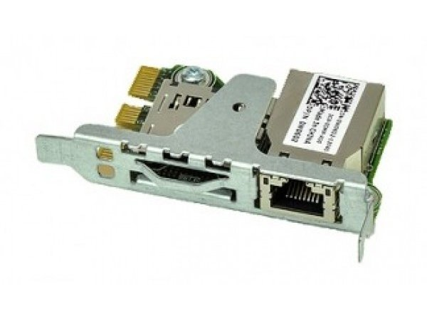 Dell iDRAC Port Card