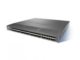 Cisco MDS 9148 Multilayer Fabric Switch (MDS9148S 16G)