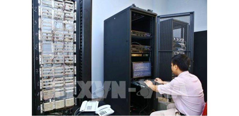 Bnews - Giải pháp mới giúp tăng hiệu suất hệ thống máy chủ lên đến 40%