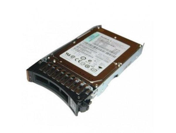 HDD Lenovo IBM 2.5in 146G 10K SAS 6Gbs, 42D0632