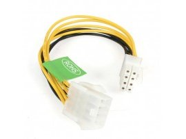 Cáp CBL Power Cable 8 Pin (EPS MALE) to 8 Pin (EPS FEMALE) Extension