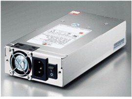 Zippy 1U Redundant R2W-6500P-R , 500W