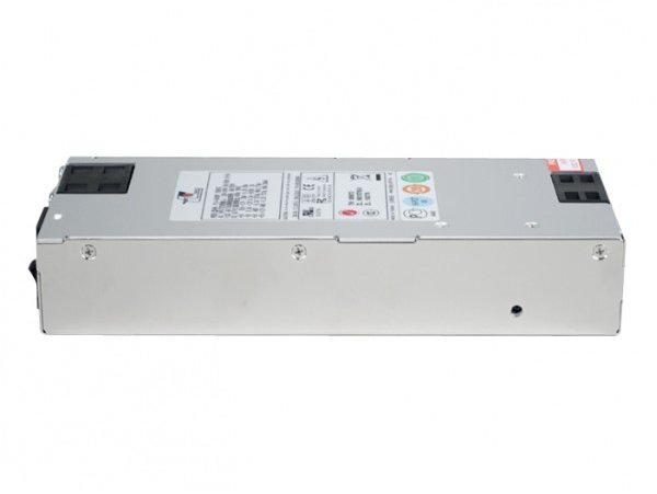 Power Zippy P1H-6400P 400W Single 1U