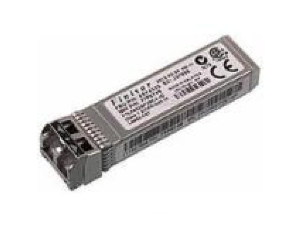 FTLF8528P2BNV-EM Finisar 8.5 Gb/s Short-Wavelength SFP+ Transceiver for IBM