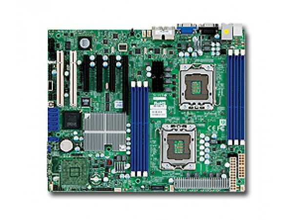 Mainboard Supermicro X8DTL-IF