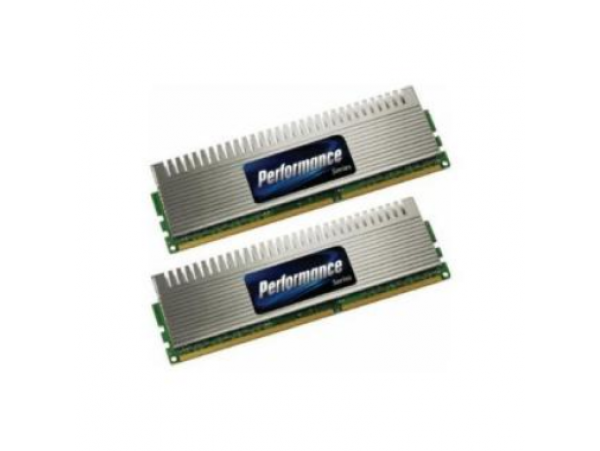 SuperTalent WP160UX4G8 (2 x 2 GB) DDR3-1600)