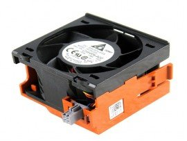 Dell R710 Redundant System Fan