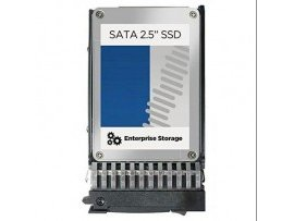 SSD Lenovo IBM 2.5in 480GB  G3HS SATA 6Gbs MLC Enterprise Value, 00AJ405