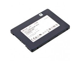 "Micron 5100 ECO 2.5"" 480GB SATA 6Gb/s 3D NAND 7mm, <1DWPD, MTFDDAK480TBY1AR"
