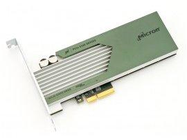 """Micron 9100 PRO 1.6TB NVMe PCIe3.0, 2.5"""", 15mm MLC,16nm 1DWPD, MTFDHAL1T6MCE1AN"""