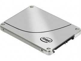 Intel® SSD DC S4500 Series (960GB, 2.5in SATA 6Gb/s, 3D1, TLC) - SSDSC2KB960G701