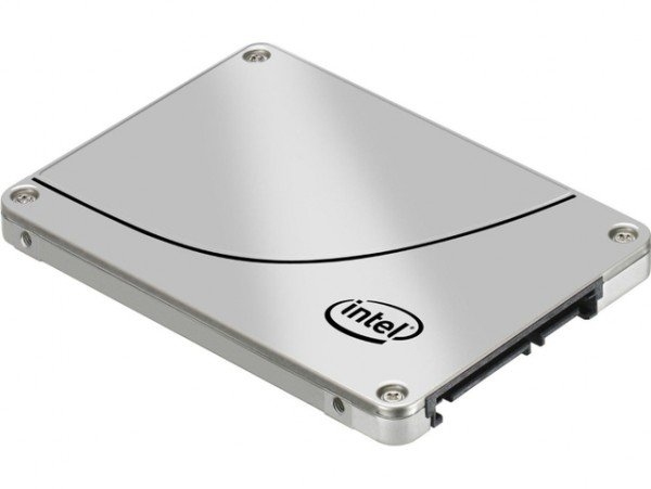 "Intel S3500 1.6T, SATA 6Gb/s, MLC 2.5"" 7.0mm, 20nm 0.3DWPD, SSDSC2BB016T4"
