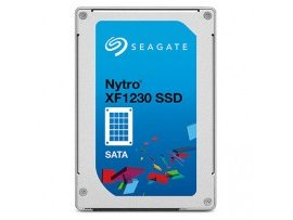 "Seagate Nytro XF1230, 480GB, SATA 6Gb/s, enterprise 2.5"" 7.0mm, 16nm, XF1230-1A0480"