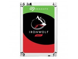 "HDD Seagate 3.5"" IronWolf 3TB - SATA 6Gbps/64MB Cache/5900rpm/3.5"""