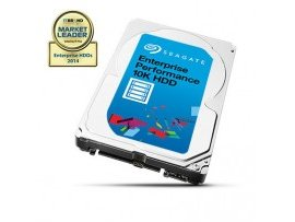 "HDD Seagate 2.5"" 900GB SAS 12Gb/s 10K RPM 128MB 512E (THUNDERBOLT) (ST900MM0018)"