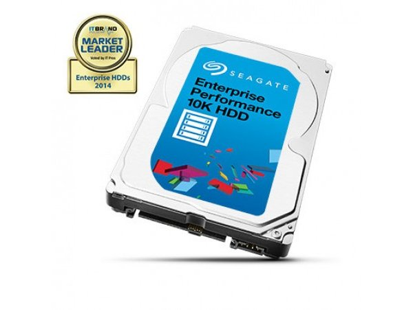 "HDD Seagate 2.5"" 900GB SAS 12Gb/s 10K RPM eMLC 32GB 512E (THUNDERBOLT TURBOBOOST) (ST900MM0128)"