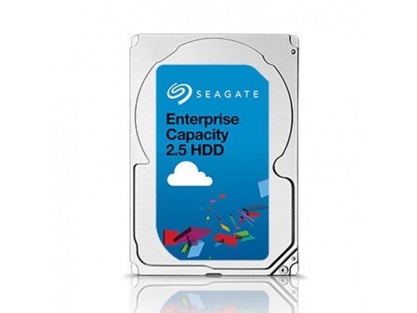 "HDD Seagate 2.5"" 600GB SAS 12Gb/s 15K RPM 256MB"