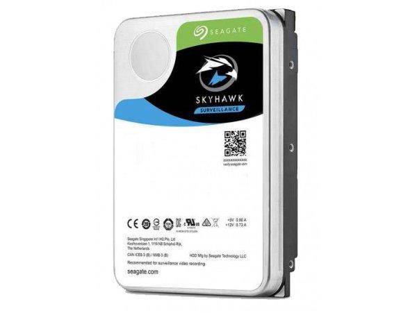 "HDD Seagate Skyhawk 2TB 3.5"" SATA 6Gb/s 64MB Cache"