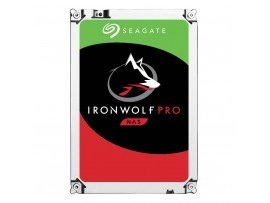"HDD Seagate 3.5"" IronWolf Pro 12TB - SATA 6Gbps/256MB Cache/7200rpm/3.5"""