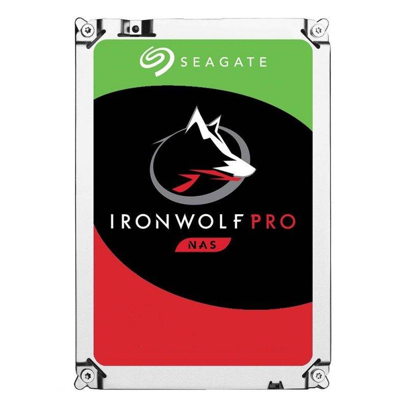 "Ổ cứng SEAGATE 3.5"" IronWolf Pro 12TB - Thegioimaychu.vn"
