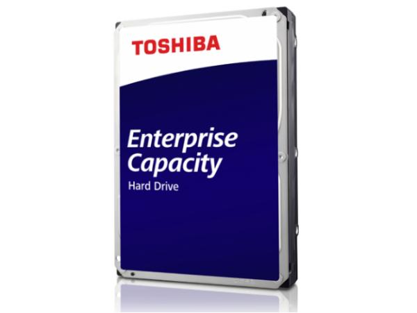 """HDD Toshiba 3.5"""" 10TB SAS 12Gb/s 7.2K RPM 256M 512E"""