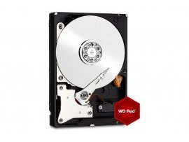 "HDD WD RED 3.5"" 1.0TB SATA 6Gb/s 64MB, WD10EFRX"