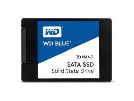 """SSD WD 1TB 2.5"""" SATA - WDS100T2B0A"""