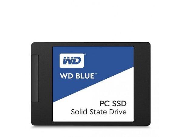 SSD 500GB WDS500G1B0A