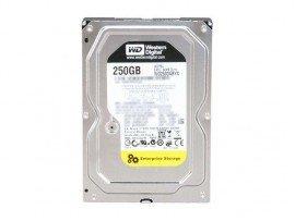 """HDD WD RE4 3.5"""" 250GB 7200 RPM SATA 3Gb/s 64MB, WD2503ABYX"""