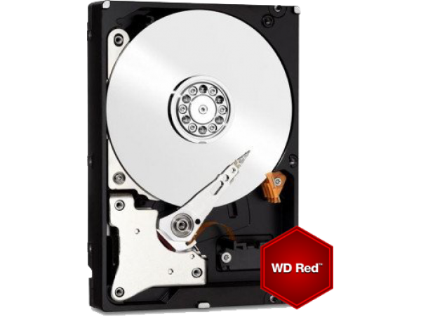 HDD WD RED 2.0TB SATA 6Gb/s 64MB, WD20EFRX