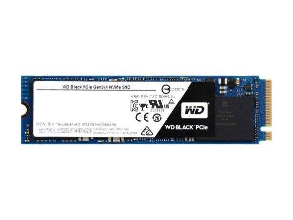 SSD WD 256GB WDS256G1XOC