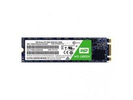 SSD WD 240GB WDS240G1G0B
