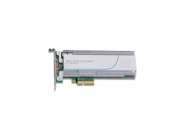 SSD Intel DC P4600 Series 4TB NVMe PCIe 3.1 3D1 TLC HHHL AIC (SSDPEDKE040T701)