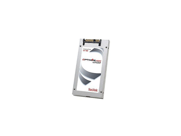 "SSD SanDisk Optimus2 Eco, 2TB, SAS 6Gb/s, MLC, 2.5"" SDLLOC6R-020T-5CA1"